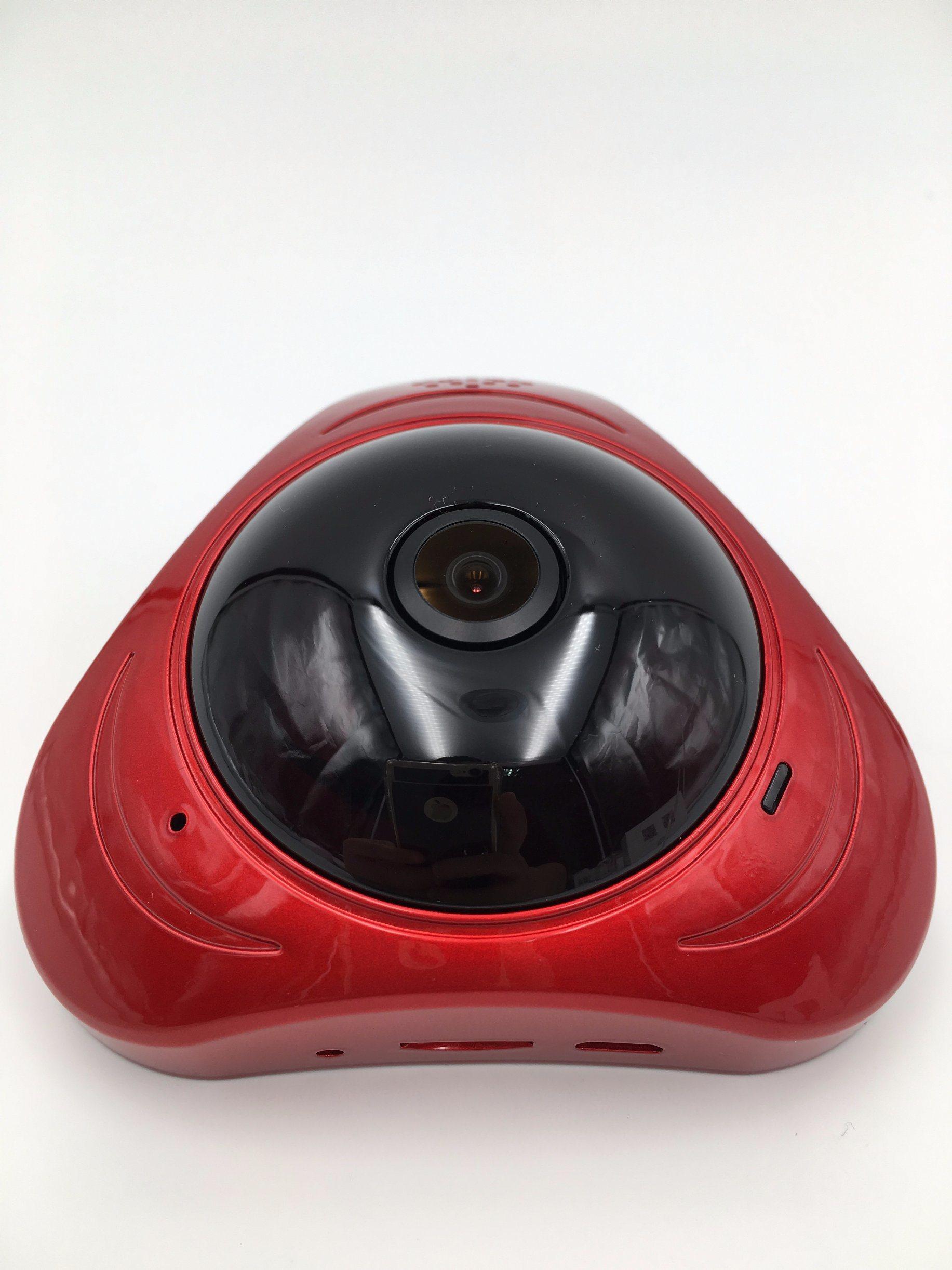 China 3mp Fisheye Panoramic Camera 360 Degree Ip 3d Vr Video 300 Metre Wireless Cctv System
