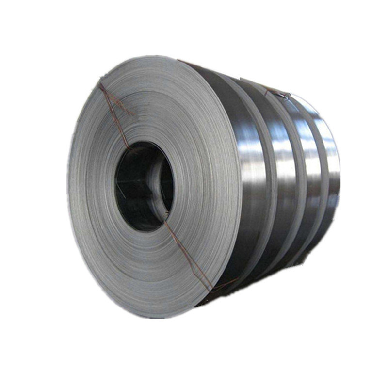 Cold Rolled Dx51d Z90 Galvanized Steel Strip for Purlin Materials pictures & photos