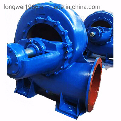 [Hot Item] Hbc/Hw Centrifugal Water Pump for Shrimp, Irrigation and  Agriculture (20HBC-40 500HW-6)