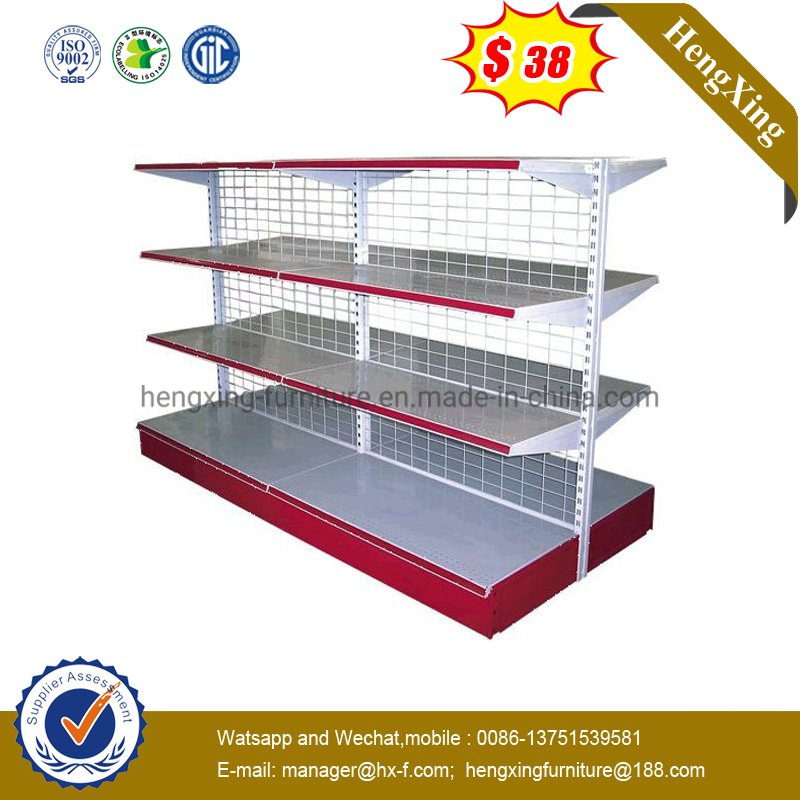 China Manufacturer Office Cabinet Modern Metal Storage Shelving pictures & photos