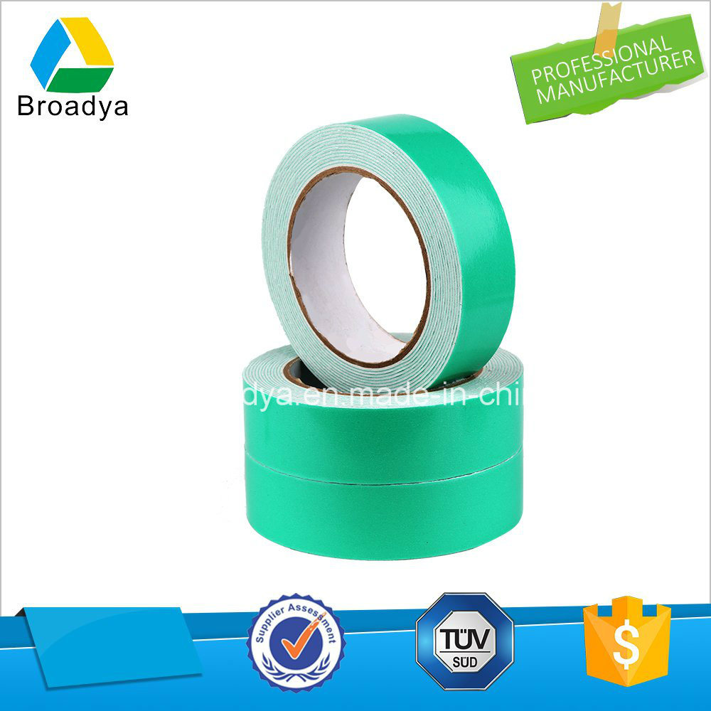 Solvent Based/Sticky Double Sided EVA Foam Adhesive Tape (BY-ES10) pictures & photos