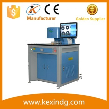Low Cost PCB Film Punching Machine with Ce Certification pictures & photos