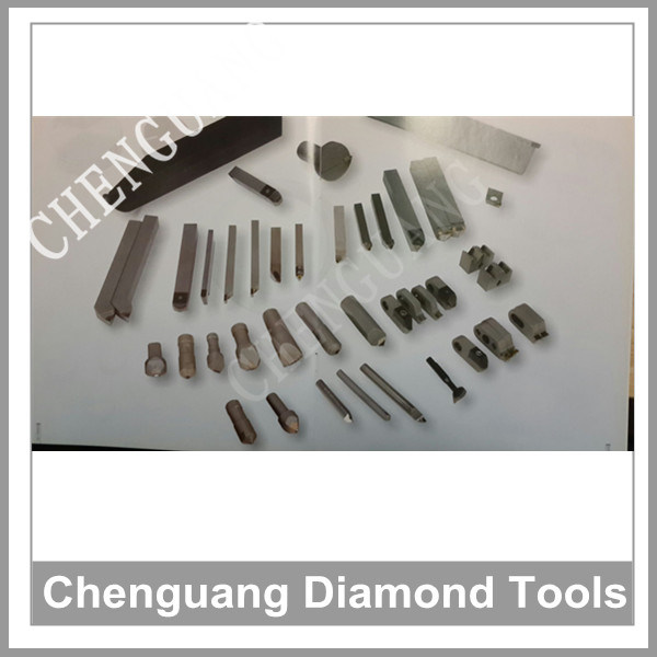 Diamond End Mills, Diamond Turning Tools, Diamond Monobloc Tools pictures & photos