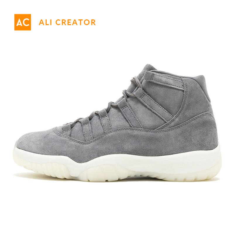 89fa3c9cecbd33 Concord High 45 11 Xi 11s Cap and Gown Prm Heiress Gym Red Chicago Platinum  Tint Space Jams Men Basketball Shoes Sports Sneakers
