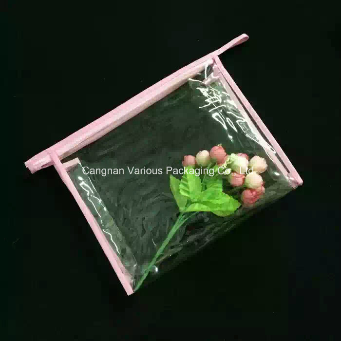 Cosmetic Travelling Storage PVC Bag