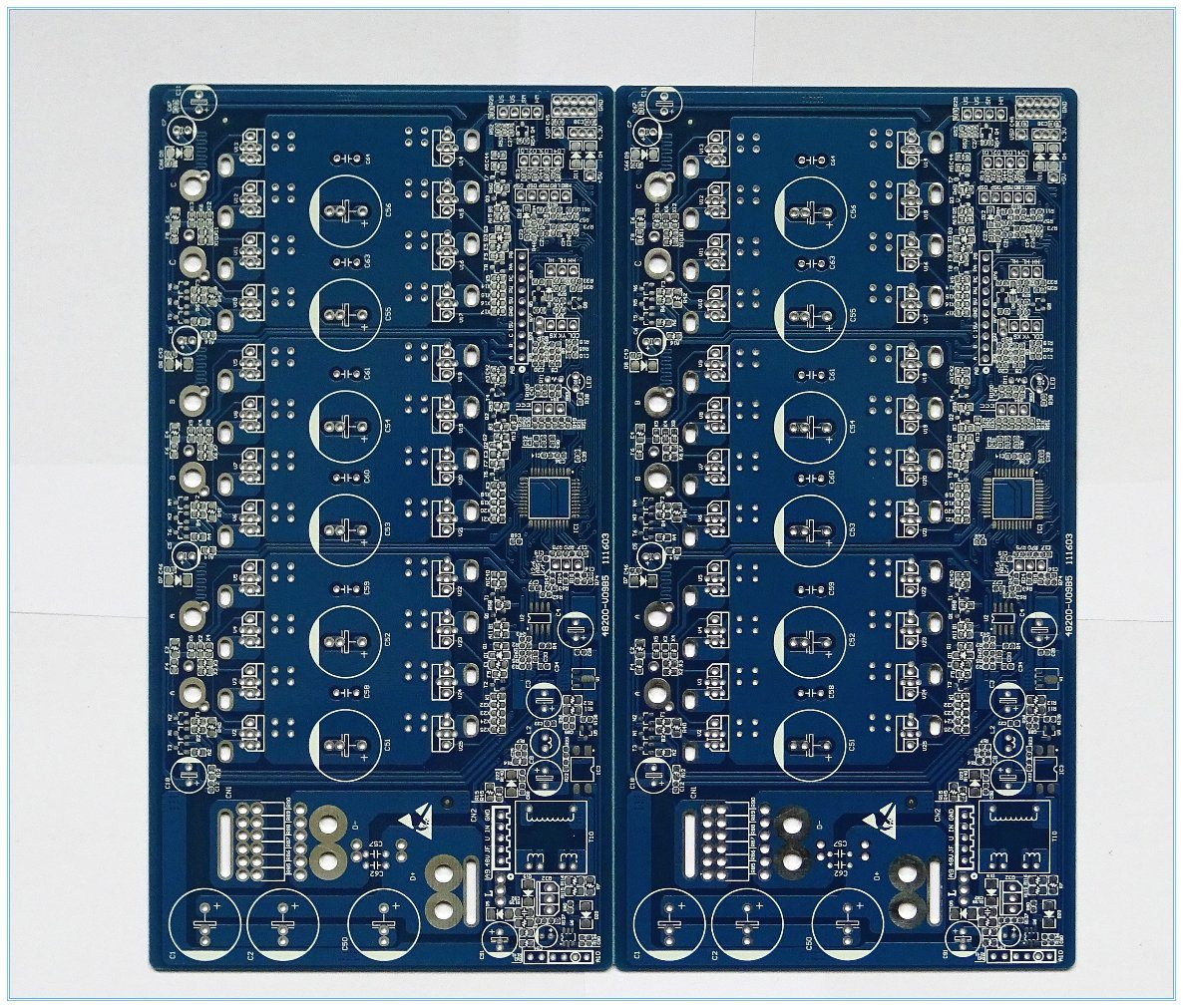 China Printed Circuit Board Assembly With Ul And Rohs Oldq 15 Completely Assembled Pcb