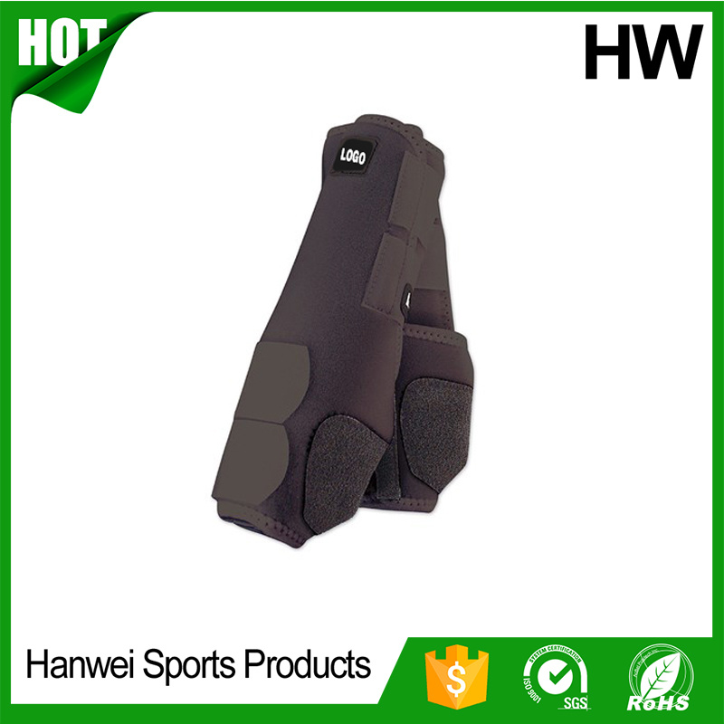 Thicker Neoprene Horse Tendon Boots