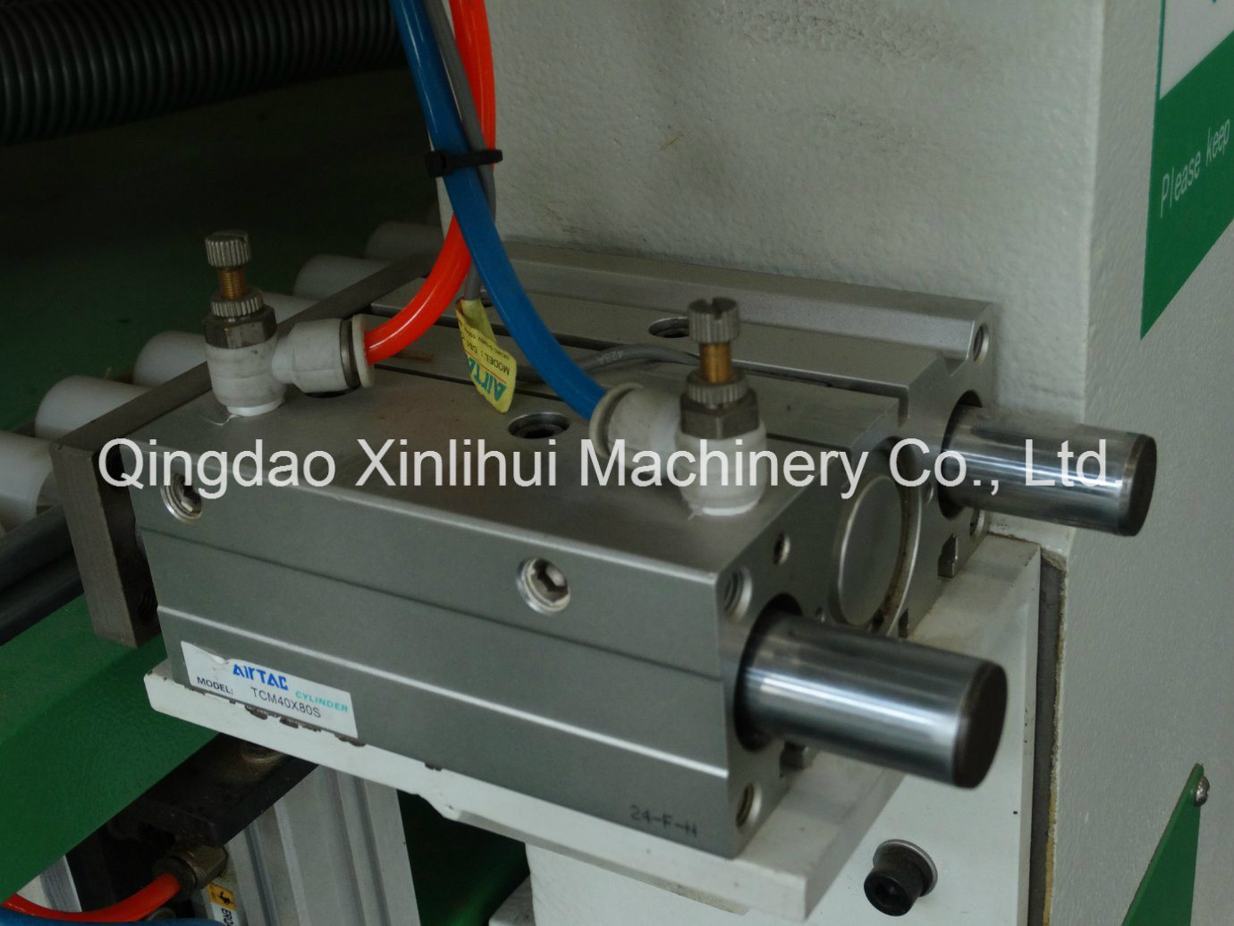 China 2018 Newest Cnc Router Automatic Wood Carving Machine