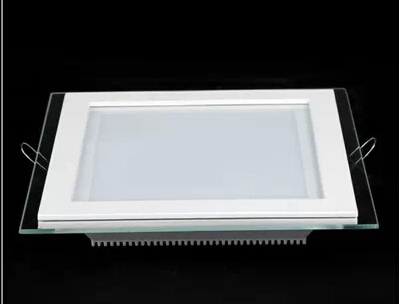 China Small Size 6w Square Gl Led Panel Light Wd Gl02 S