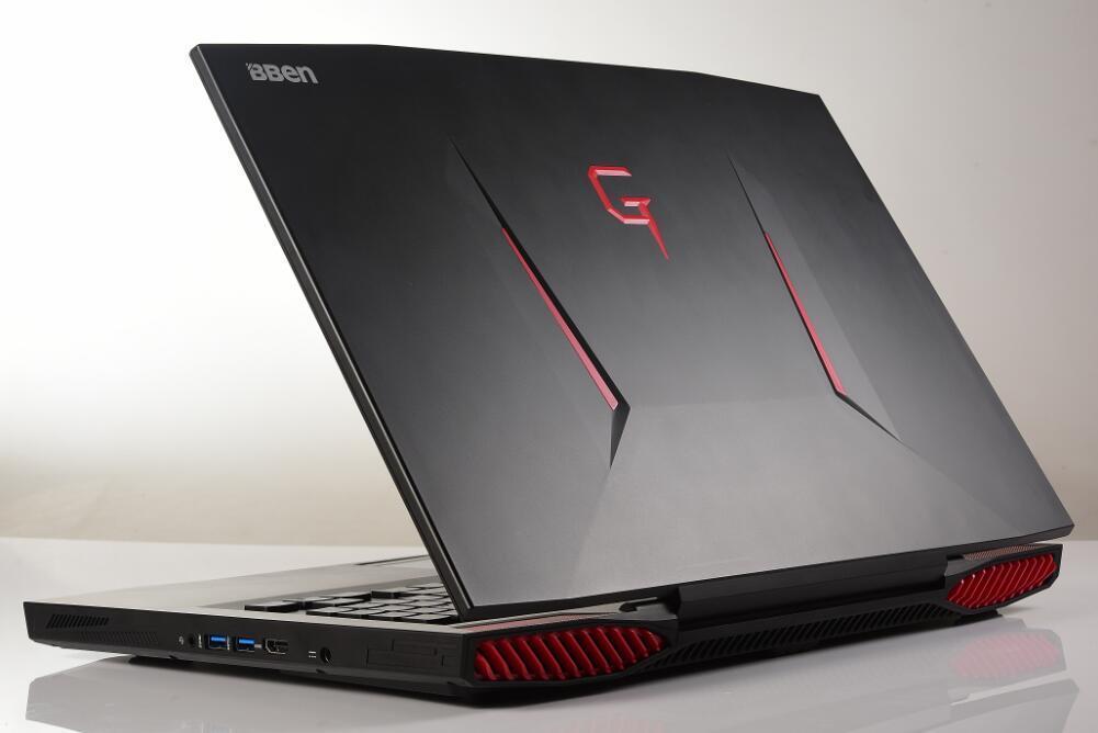 China Gaming Laptop G17 Intel I7 7700hq Nvidia Geforce Gtx1060 Gddr5 Bareone China Gaming Pc And Gaming Laptop Price