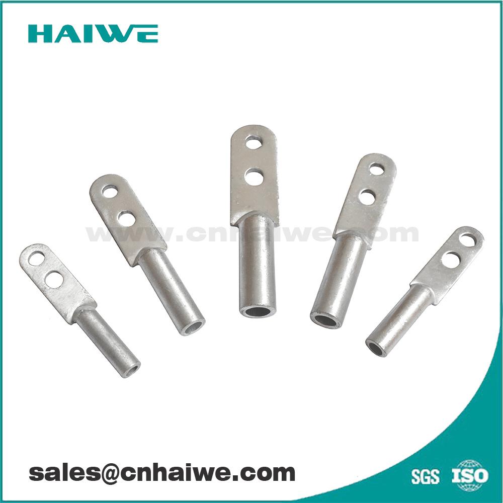 China Dl Aluminum Crimp Types Cable Terminal Lugs Photos & Pictures ...