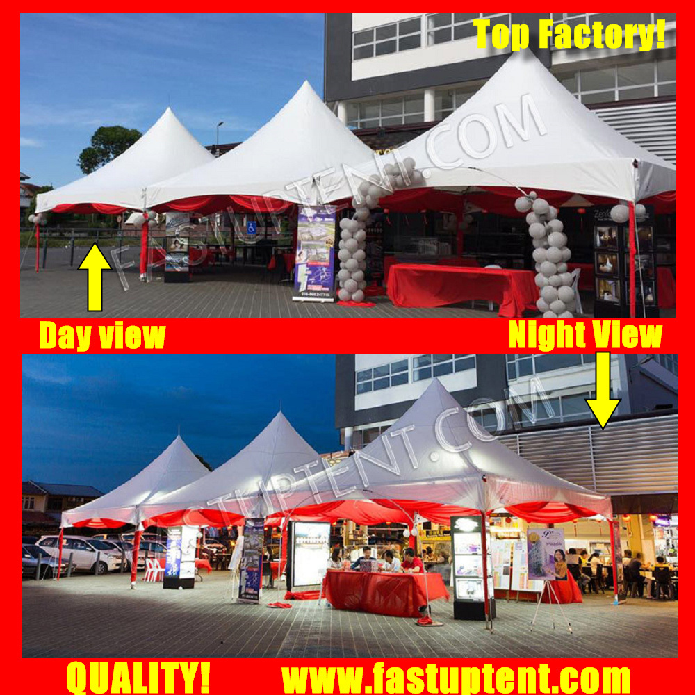 China Second Hand High Peak Gazebo Tent in Uganda K&ala Nansana - China Second Hand Pinnacle Tent High Peak Gazebo Uganda  sc 1 st  Guangzhou Fastup Tent Manufacturing Co. Limited & China Second Hand High Peak Gazebo Tent in Uganda Kampala Nansana ...