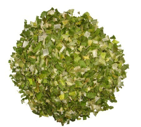 China Dehydrated Chive Flakes
