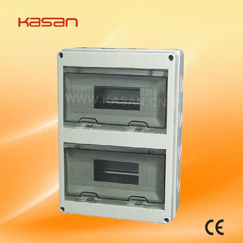 China Ht-24 MCB Distribution Board&IP65 Distribution Box - China ...