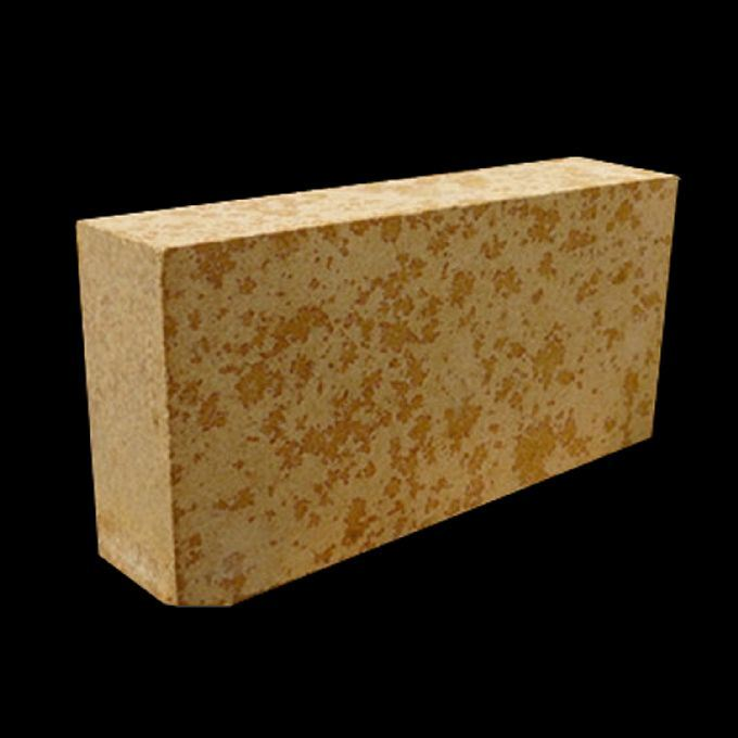 Silica Brick for Industry Furnace (S-94)