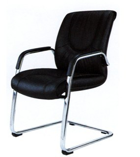 UK Fire Retardant Standard Visitor Chair (60033)