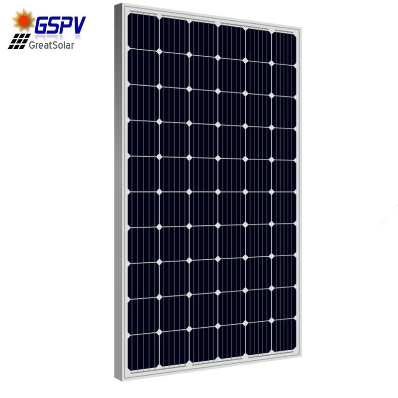280W Monocrystalline Solar PV Module Cheap Price Good Quality pictures & photos