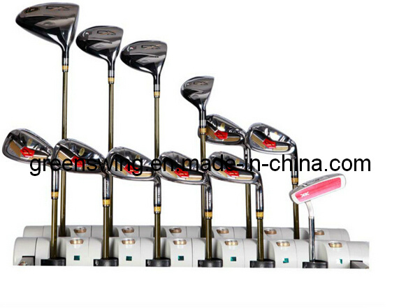Hot Selling and Most Popular Custom Fitness Golf Clubs pictures & photos