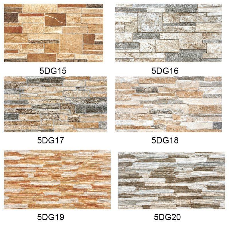 China 12x24 Ceramic Wall Tiles Exterior