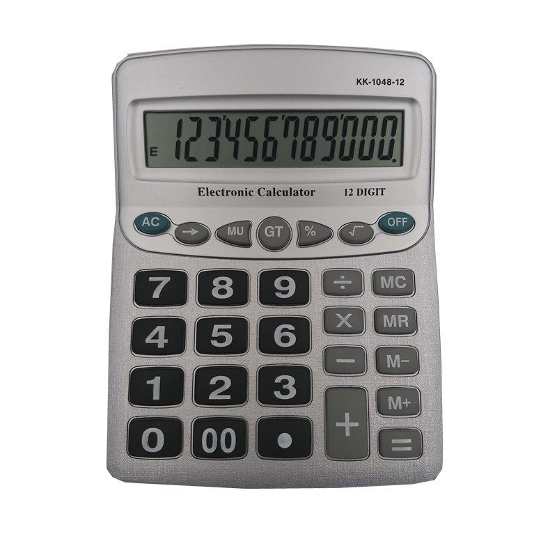 Handheld Student′s Scientific Electronic Calculator Office Stationery pictures & photos