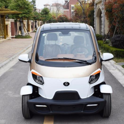 Smart 2 Seats Mini Electric Cars With Price