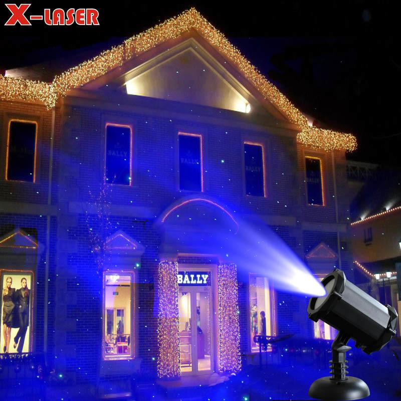 China 2018 Starry Sky Home Bedroom Star Cloud Floor Garden Laser Led Light Projector
