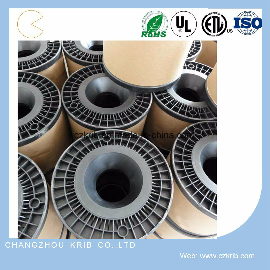 China Best Price for CCA Wire- Copper Clad Aluminum Wire Photos ...