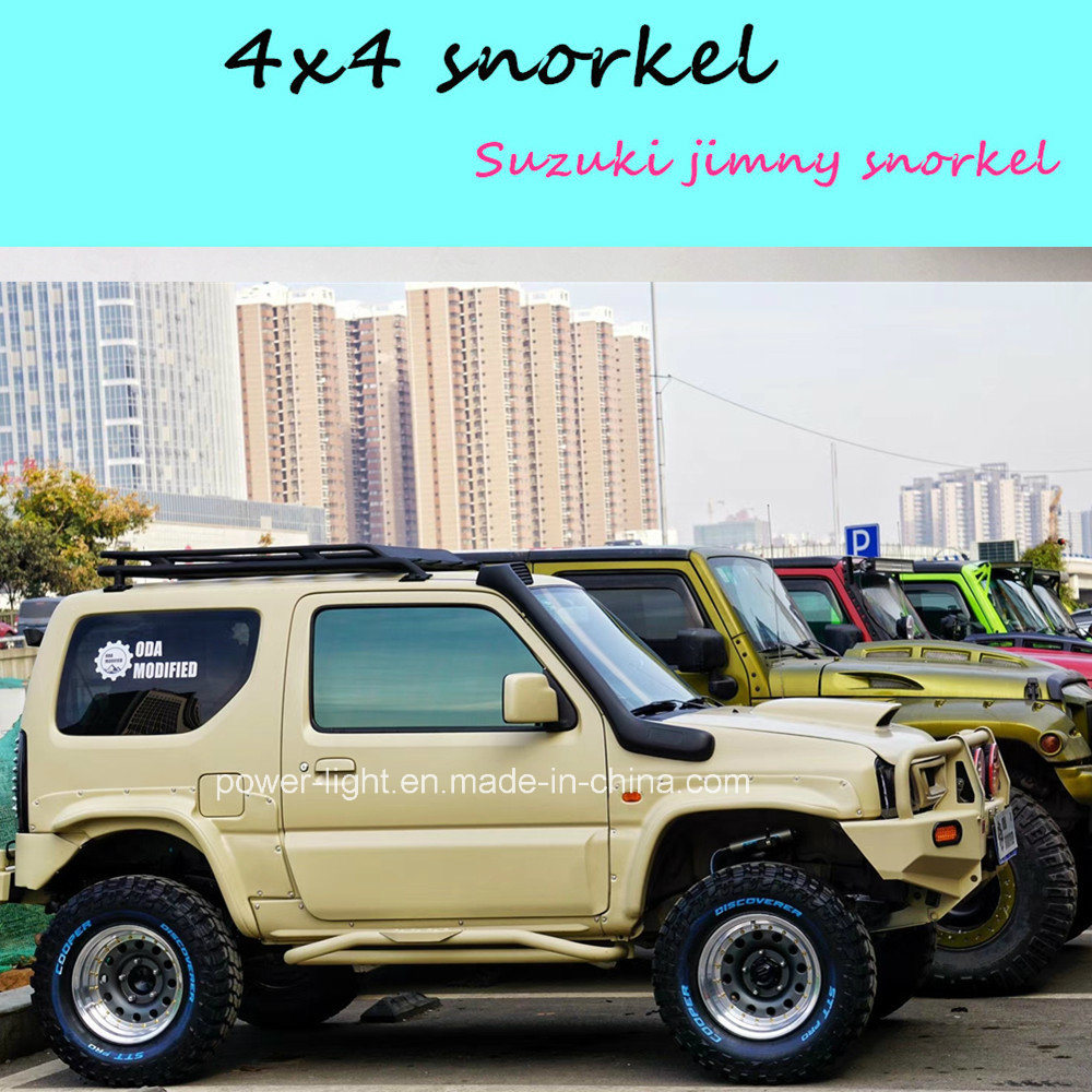 [Hot Item] Hot Selling Air Intake Snorkel for Suzuki Jimny