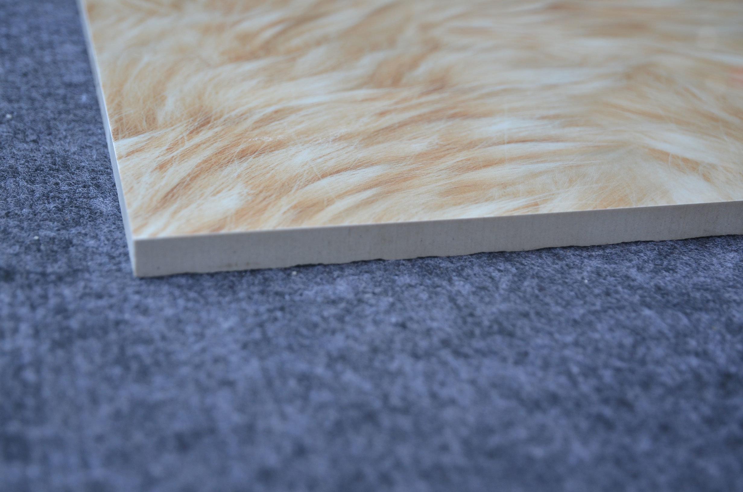 China Cheap Price Super Thin Marble Interlocking Floors Ceramic Tile ...