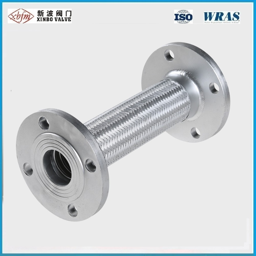 China Stainless Steel Material Universal Type Expansion