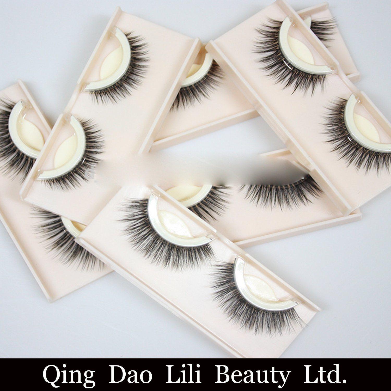 China Product Name Wholesale Makeup False Eyelash Packaging Box
