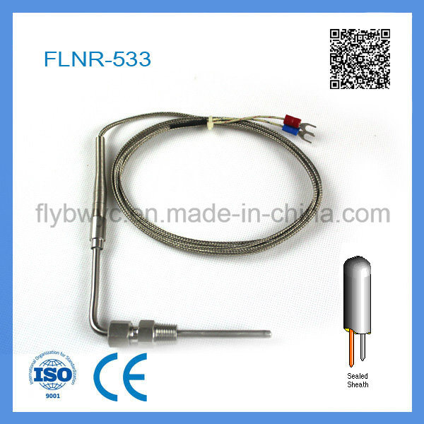 with Exposed Tip Junction Egt Sensor K Type Thermocouple