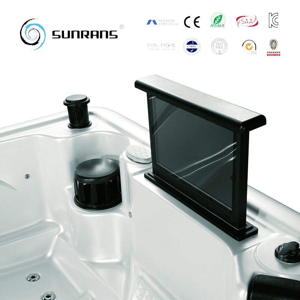 China New European Design Ozone Hydrotherapy Home SPA, Hydrotherapy ...