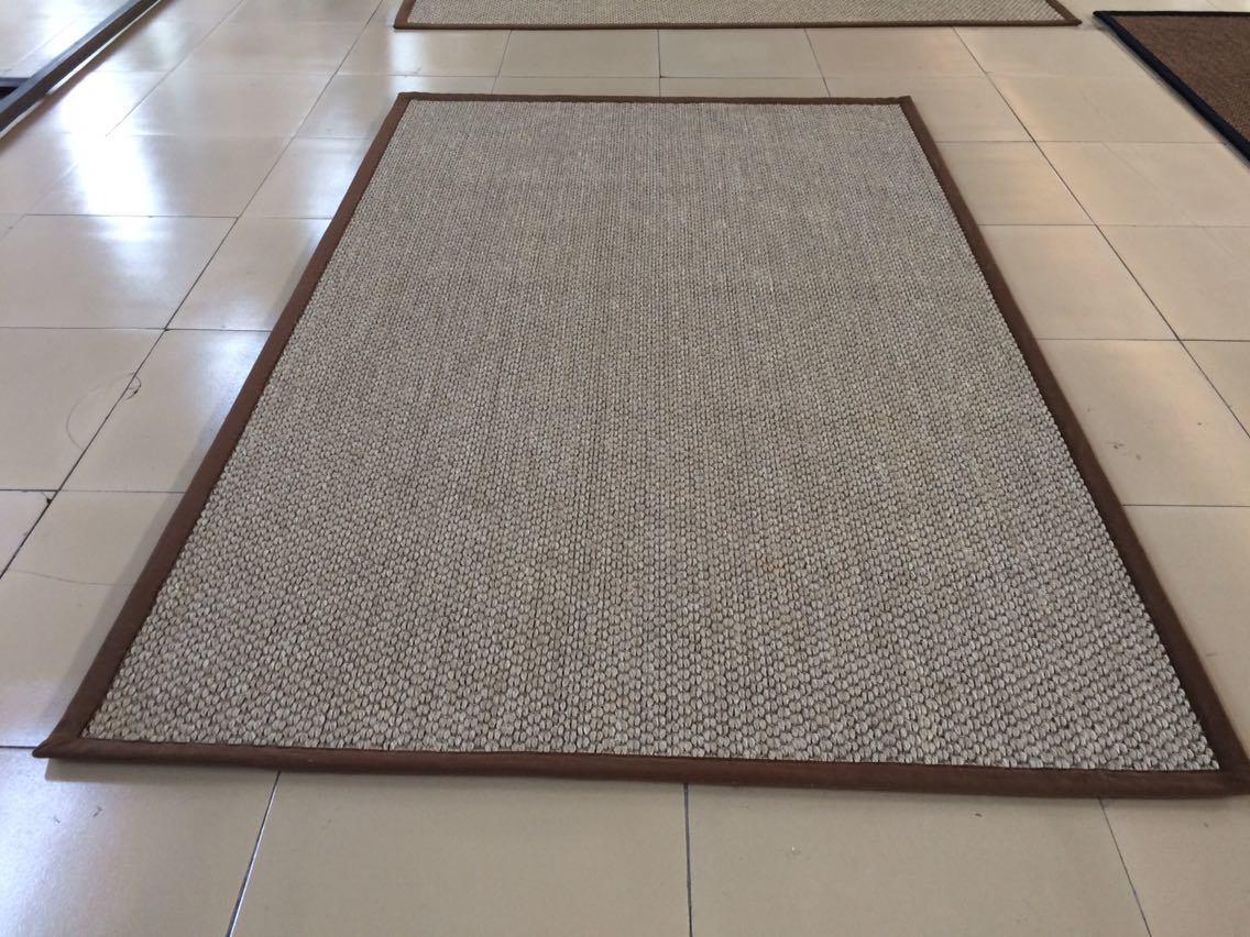 China Natural Sisal Flooring Carpet