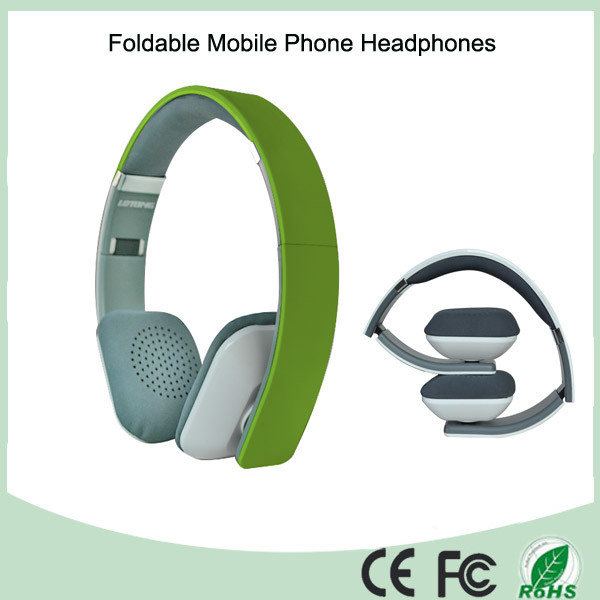 CE RoHS Certificate Stereo MP3 Music Earphone (K-06M)