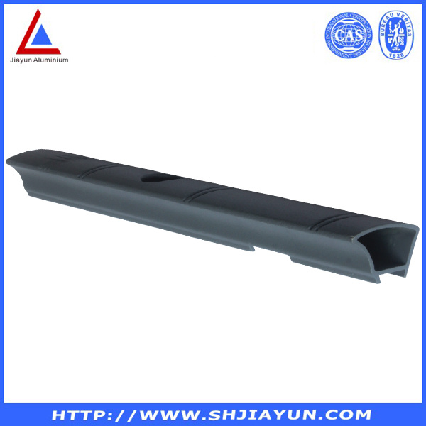 6005 T5 Aluminum Extrusion Made by Aluminum Profile Manufacturer