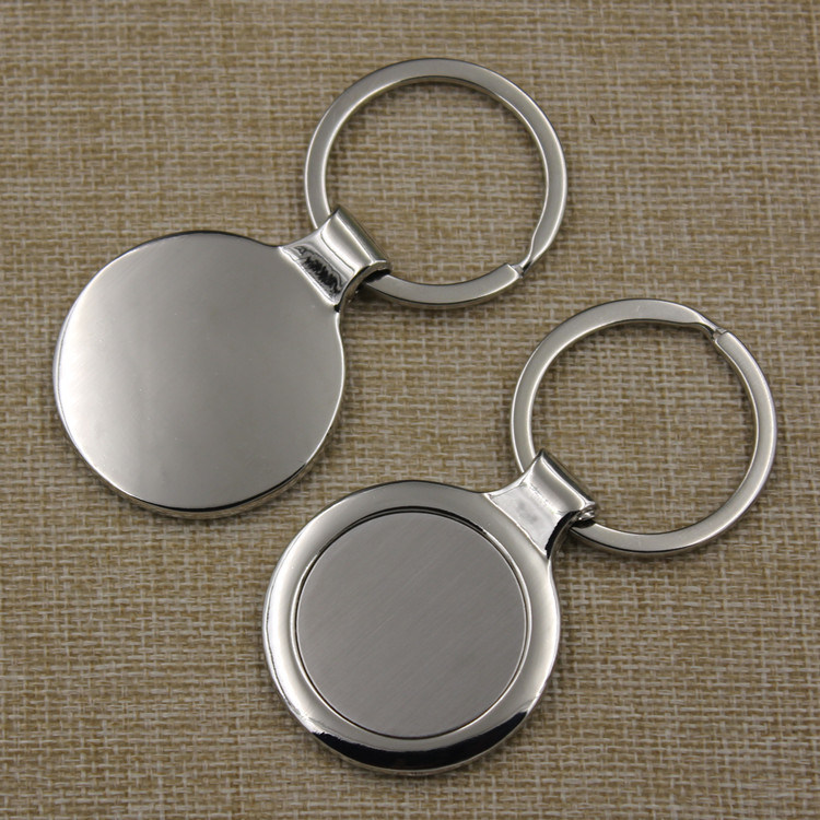 Customized Zinc Alloy Keychain pictures & photos