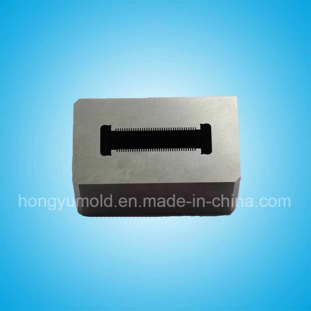 China Precision Wire Cutting Slot Dies (1.2379) - China Stamping ...