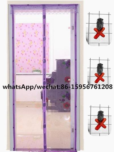 China Diy Magnetic Window Mosquito Net China Magnetic Window Net