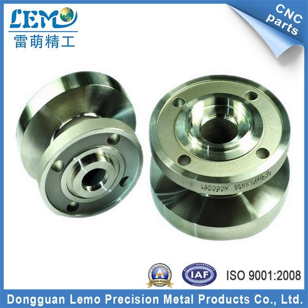 High Precision CNC Machining Made of Stainless Steel (LM-1999A)