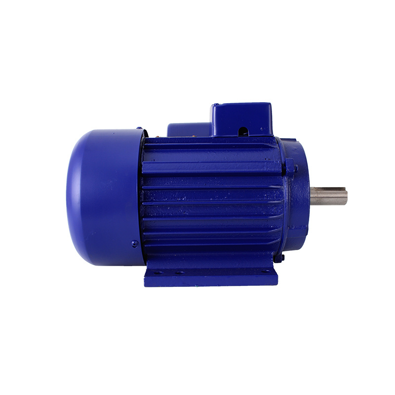Yl 3kw Single Phase One Capacitor Electric Motor