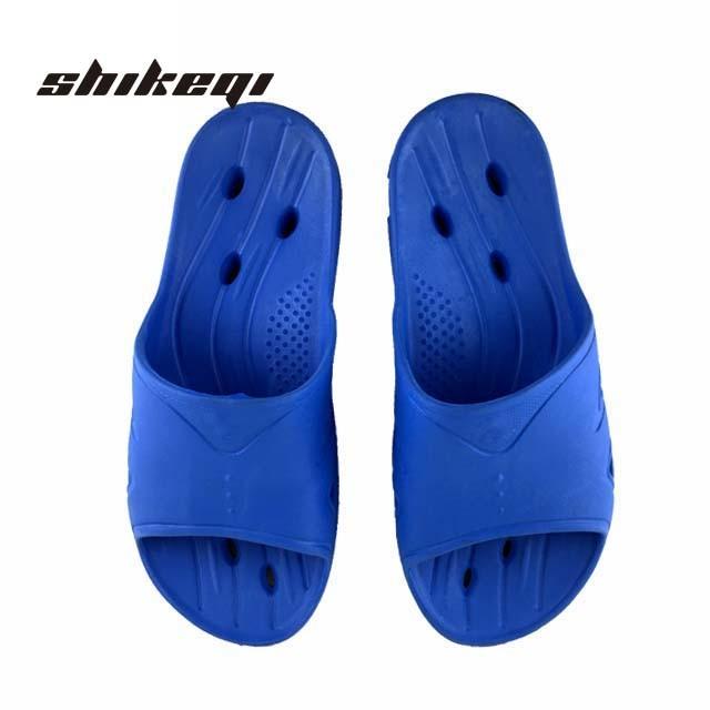 be941b957961d China Shikeqi Chinese Man Naked Slipper