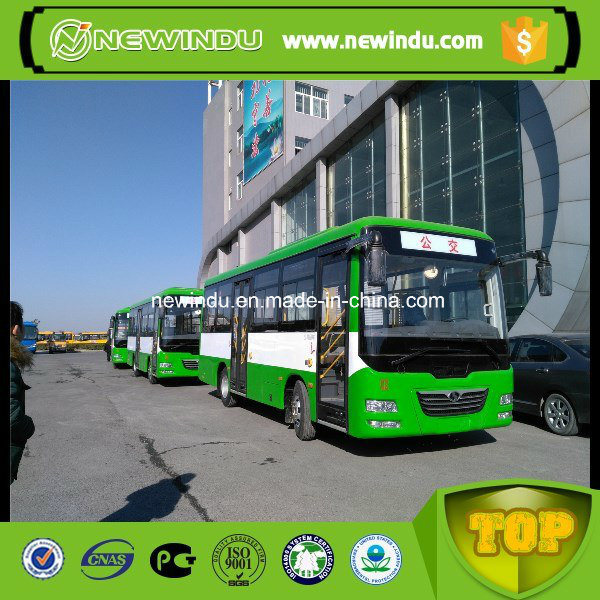 Shaolin 29-33seats 7.2meters Length Diesel and CNG Bus pictures & photos