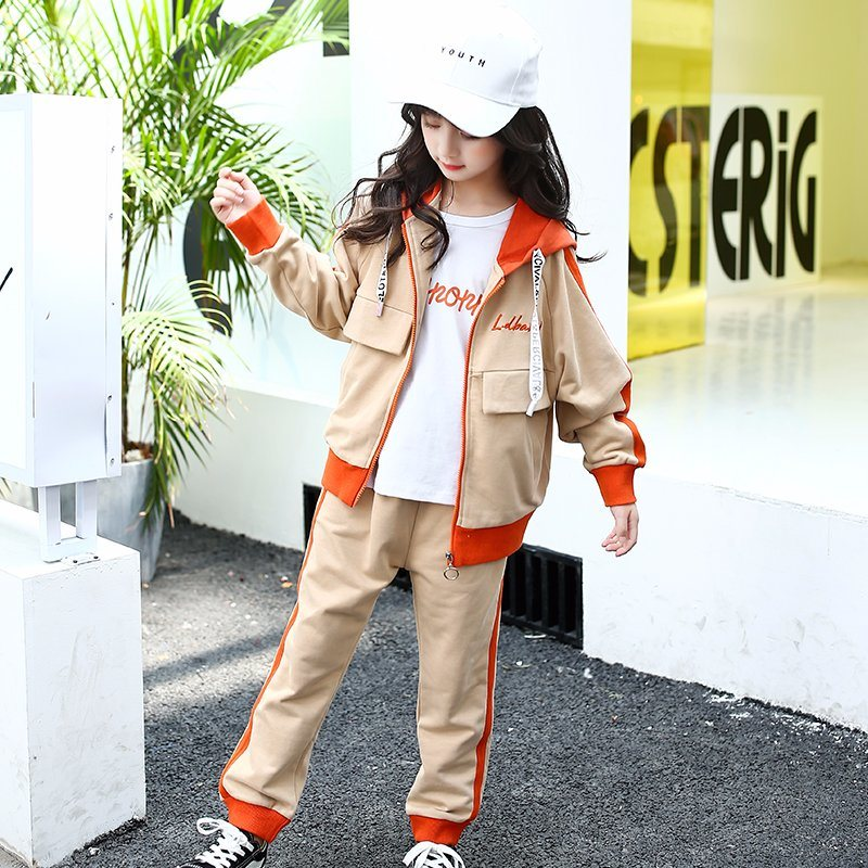 China Children S Wear Casual Korean Girl Clothes Photos Pictures Made In China Com