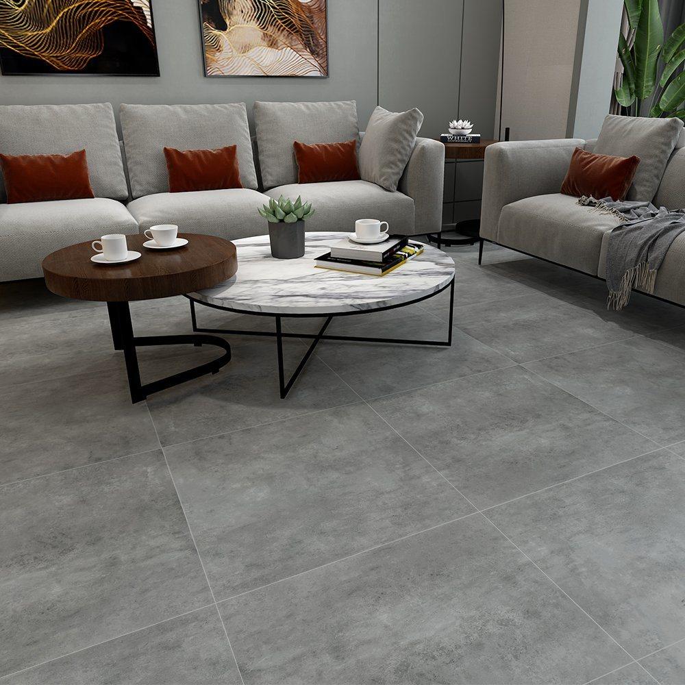 Non Slip Ceramic Floor Tile, Tile For Living Room