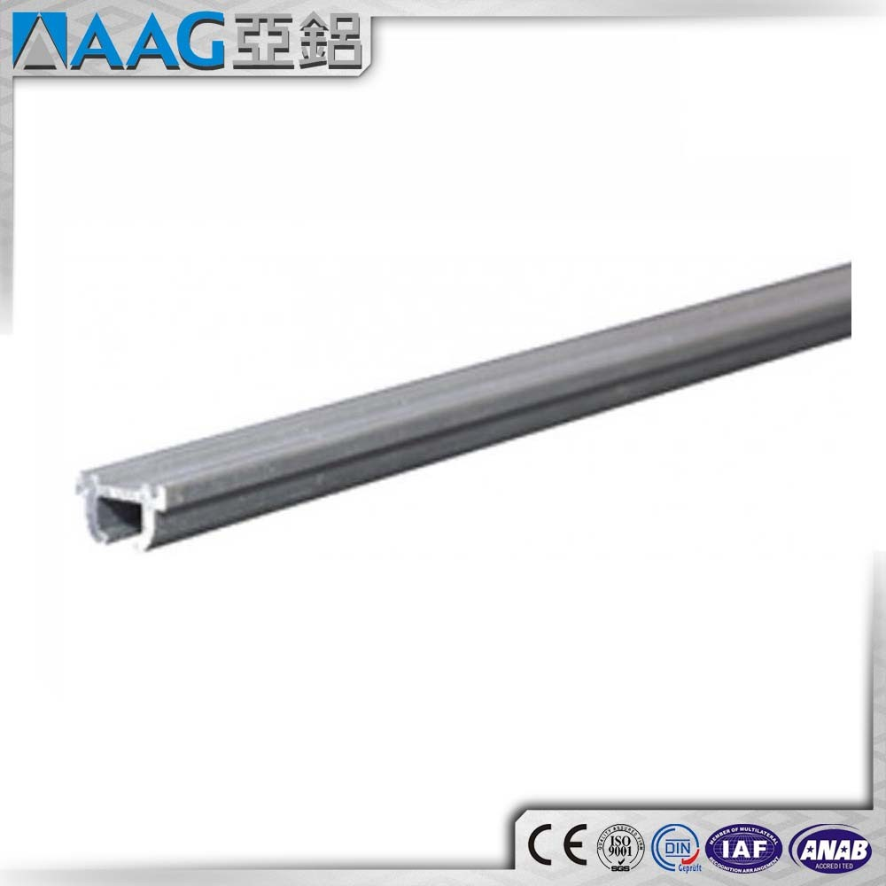 Solar Panel Frame Aluminum Extrusions pictures & photos