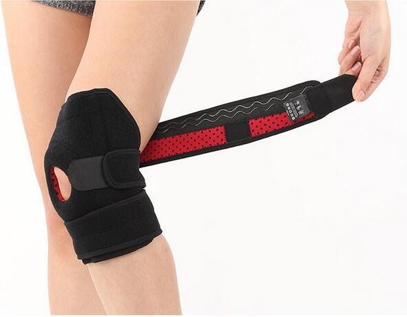 High Quality Sport Knee Pads Orthopedic Knee Support for Knee Protection pictures & photos