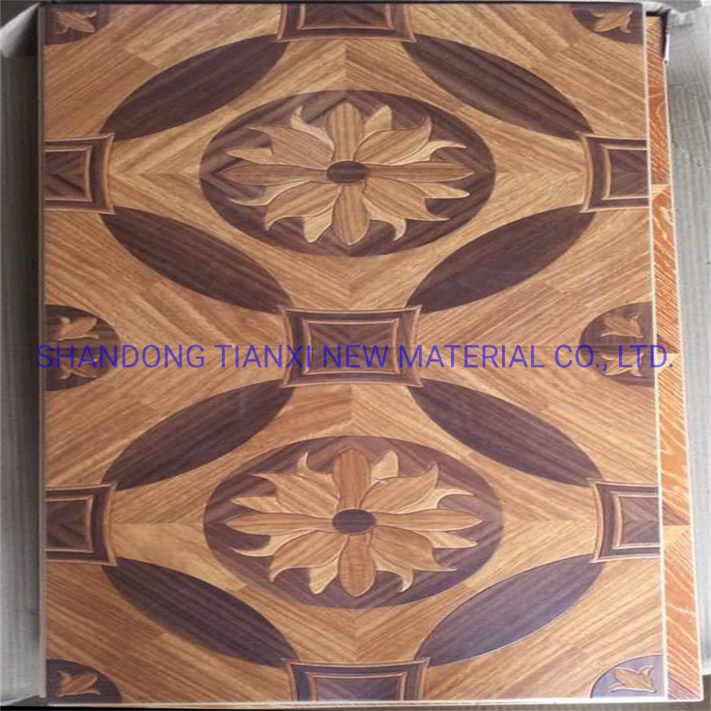 China Laminate Flooring