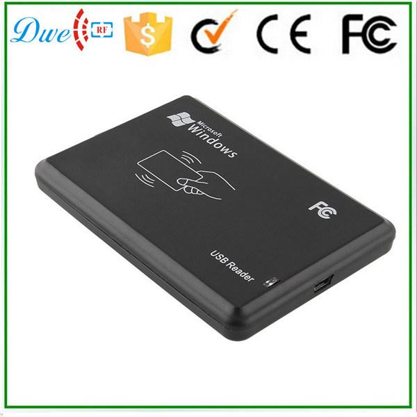 [Hot Item] OEM 125kHz RFID Proximity Card Reader with USB