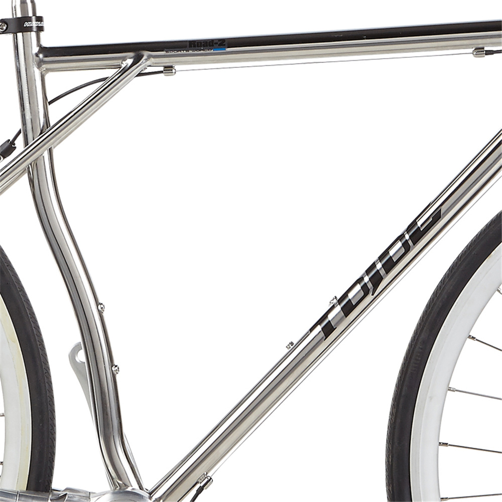 700c Lady Vintage Bicycle Fashion Antique Bikes Aluminum Women Road Bike/City Bicycle No Chain Bicycle pictures & photos